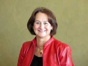 Keynote Speaker: Marg Duffy - Proprietor, Main Street Management